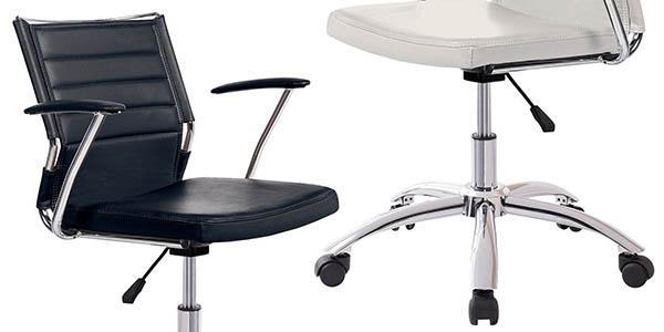 DueHome Life silla oficina relación calidad-precio brutal
