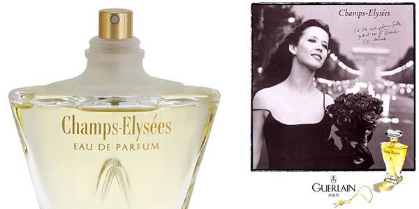 eau de parfum Guerlain Champs Elysees vaporizador 75 ml barato