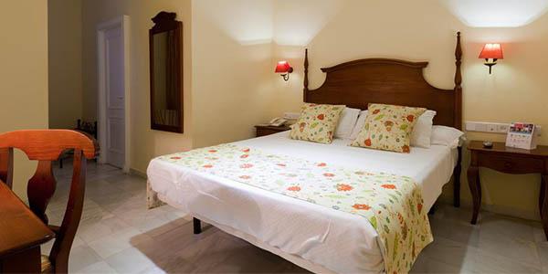 hotel Cortes Cádiz oferta