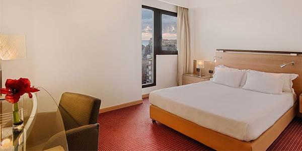 hotel NH centro oferta viaje Sicilia
