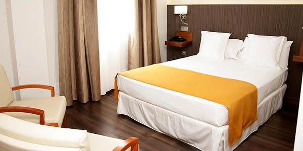 hotel París Francia y de Cádiz precio brutal
