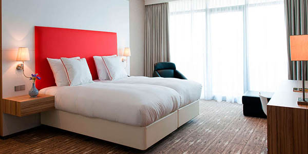 hotel Van der Valk A4 Schiphol Ámsterdam oferta