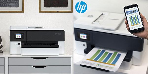Impresora multifunción HP OfficeJet Pro 7720
