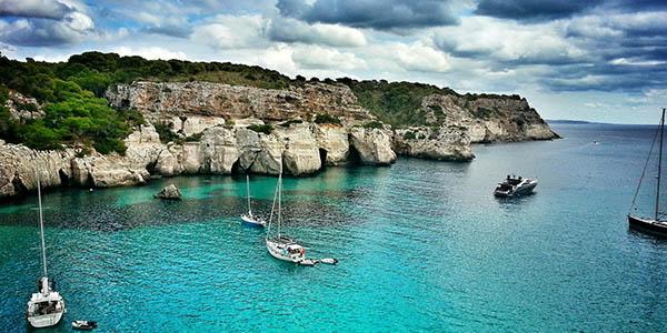 minivacaciones Ciudadela Menorca oferta