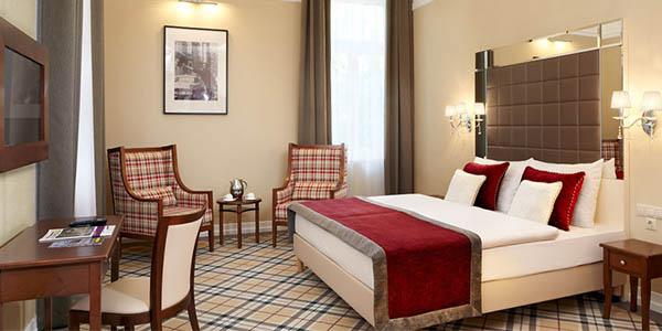 Mirage Medic Hotel Budapest oferta