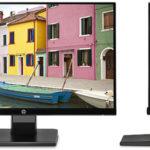 Monitor HP 22w 21.5 FHD de 1920 x 1080