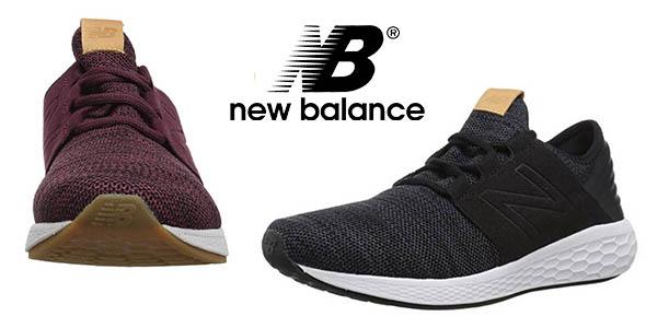 New Balance Fresh Foam Cruz V2 Knit baratas