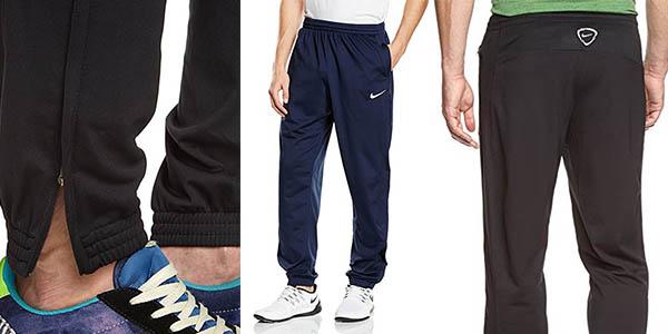 pantalones Nike Libero14 Knit tejido suave chollo