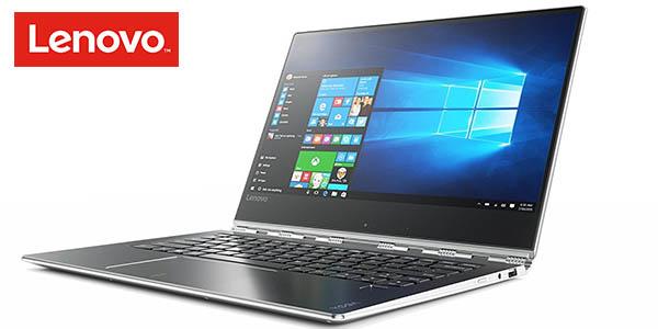 Portátil Lenovo Yoga 910-13IKB 2 en 1