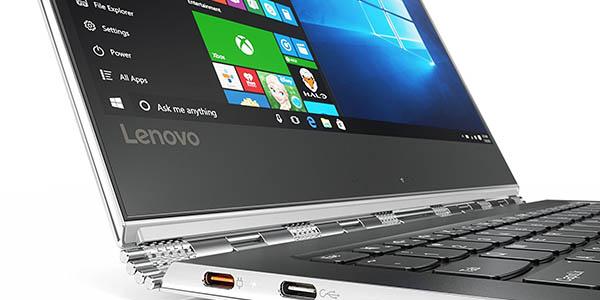 Portátil Lenovo Yoga 910-13IKB barato
