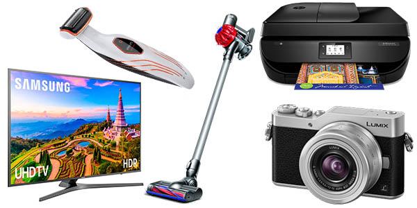rebajas informática electrónica electrodomésticos Media Markt primeras marcas