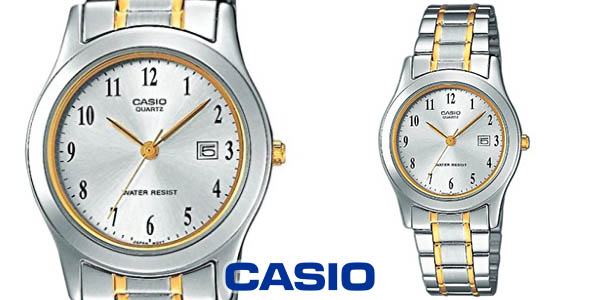 Reloj Casio Collection1264PG-7B