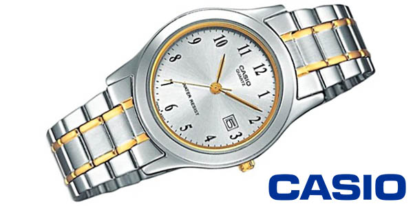 Reloj Casio Collection MTP-1264PG-7B barato