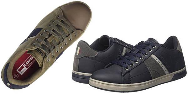 zapatillas Carrera Play Nbk diseño casual hombre oferta