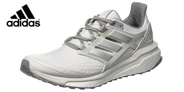 Chollo Zapatillas de running Adidas Energy Boost M para