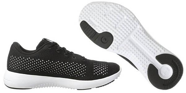zapatillas Under Armour UA W Rapid transpirables relación calidad-precio brutal