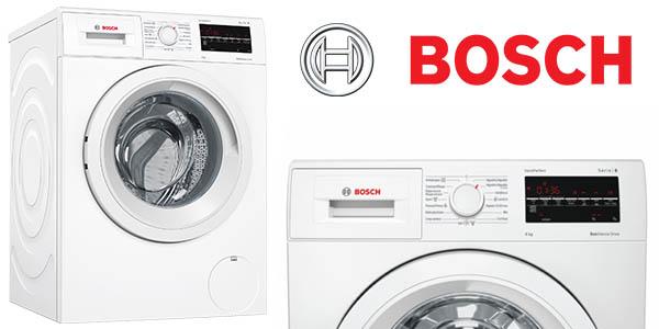 Bosch WAT20479ES lavadora carga frontal 9 kg oferta