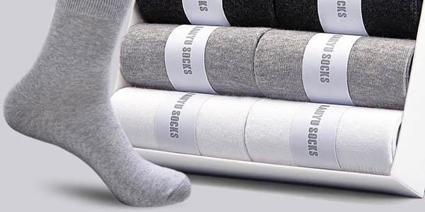 Calcetines baratos en AliExpress