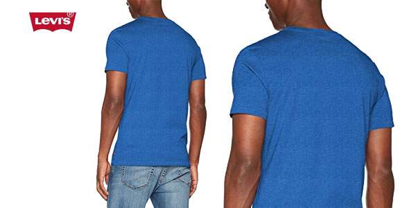 Camiseta Levi's Batwing Tee Amazon Exclusive chollo en Amazon