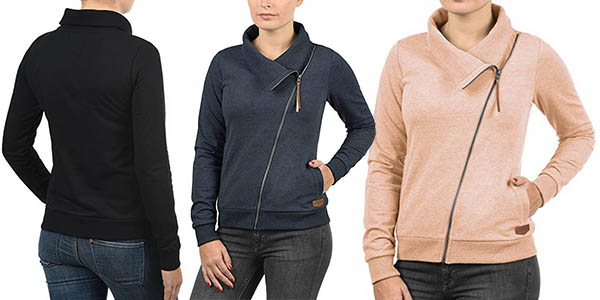 chaqueta Desires Candy de tejido confortable y diseño casual a precio brutal
