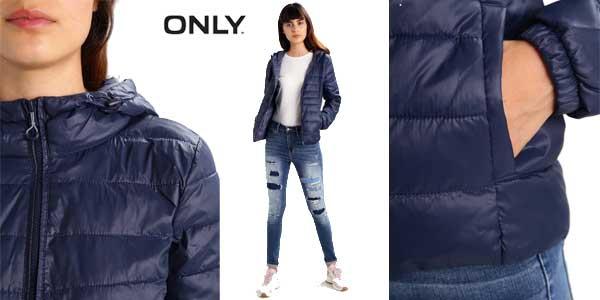 Chaqueta Only Onltahoe para mujer oferta en Amazon Moda