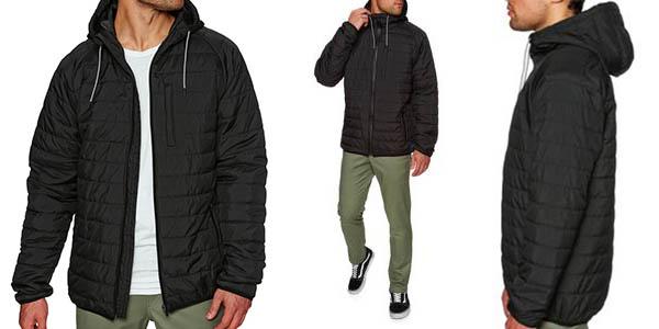 chaqueta Depactus Vector Puffer acolchada para hombre barata