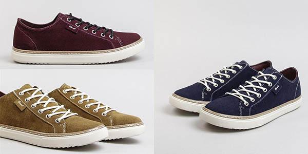 Coolway zapatillas casuales en ante oferta