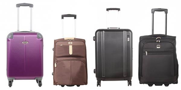 descuentos en equipaje Carrefour Online