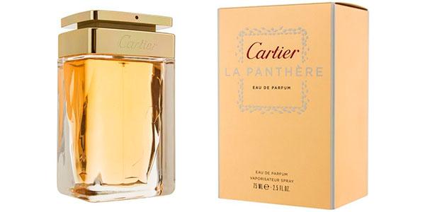 Eau de parfum Cartier la Panthère 100 ml