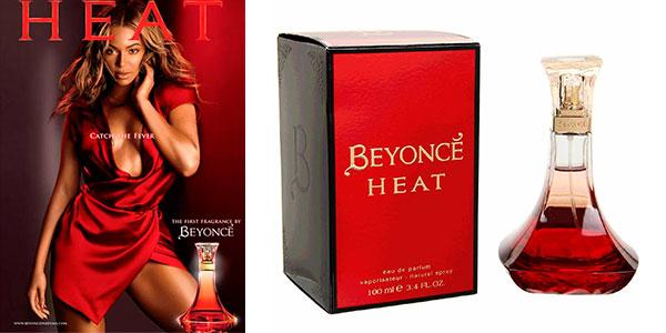 Eau de parfum Beyoncé Heatpara mujer barata