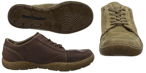 Hush Puppies zapatos Furman Sway en oferta