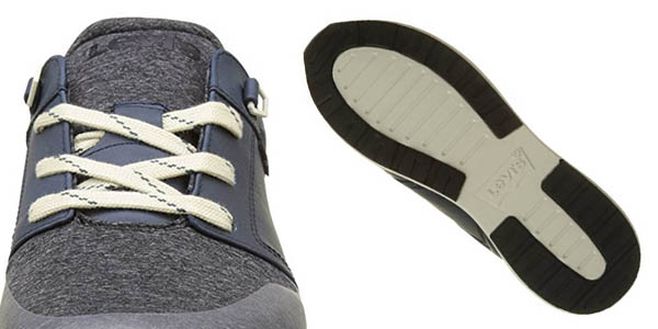 Levi's Tab Runner zapatillas chollo