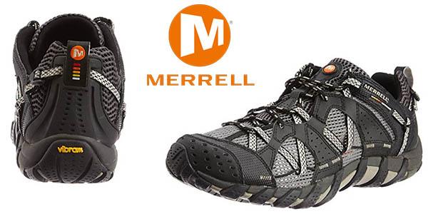 Merrell Waterpro Maipo zapatillas de senderismo baratas