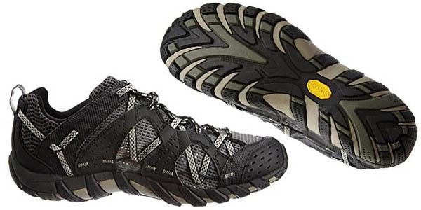 Merrell Waterpro Maipo zapatillas de senderismo para hombre con genial relación calidad-precio