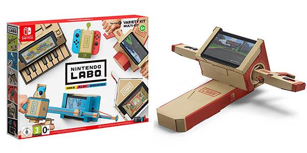 Nintendo Labo para Switch al mejor precio