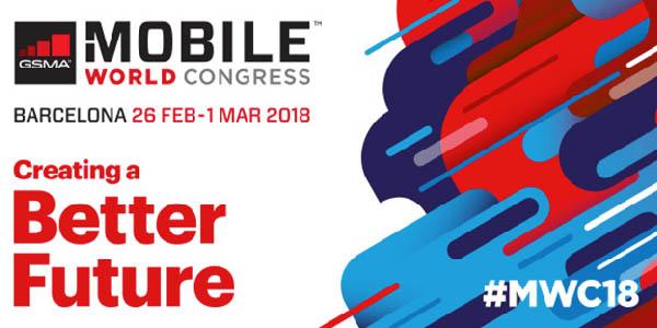 Ofertas en smartphones y tablets del MWC 2018 en Amazon