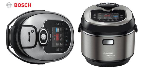 SÓLO HOY: Robot de cocina Bosch MUC88B68ES AutoCook barato en Amazon España