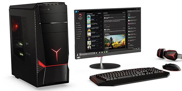 Ordenador Gaming Lenovo Ideacentre Y900-34ISZ barato