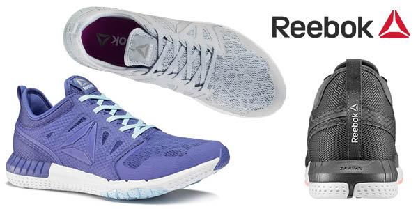 Reebok ZPrint 3D zapatillas de running para mujer oferta