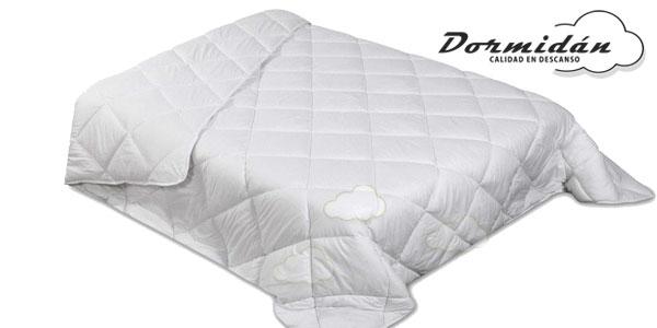 Relleno nórdico Dormidán de 300 gr/m2,antialérgico, alta calidad en color blanco chollo en eBay