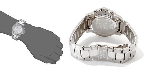 reloj de pulsera Invicta 6620 para hombre con genial relación calidad-precio