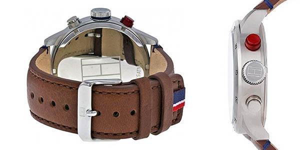 reloj pulsera Tommy Hilfiger Trent 1791066 para hombre precio brutal