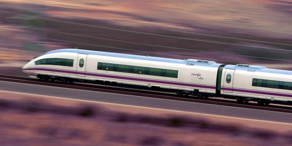 Renfe y billetes de tren y AVE larga distancia precio brutal