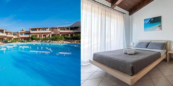 Resort Gravina apartamentos Cerdeña a precio brutal