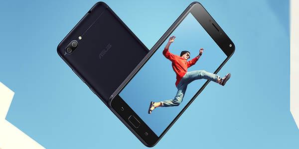 Smartphone Asus Zenfone 4 Max barato