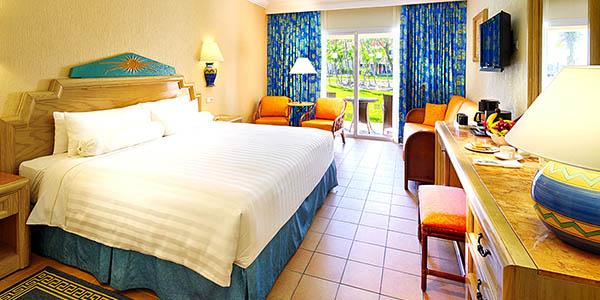 viaje a México en hotel de 5 estrellas con todo incluido low cost