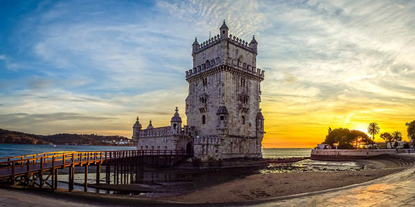 visitar Lisboa Portugal presupuesto low cost Lastminute