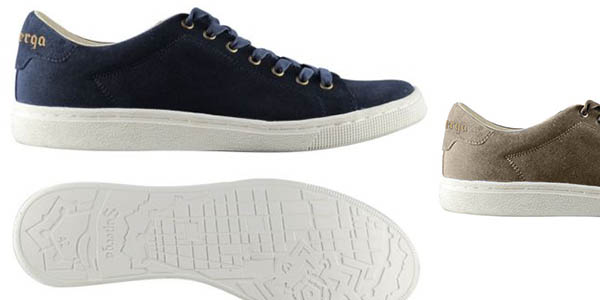 zapatillas casuales Superga Low Cut Skeaners City unisex chollo
