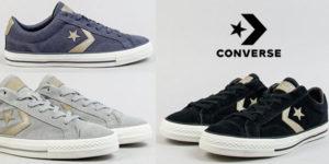 Zapatillas Converse Distrito OX baratas
