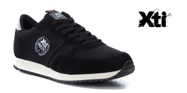 Zapatillas Xti Martin para hombre en 3 colores oferta en eBay España